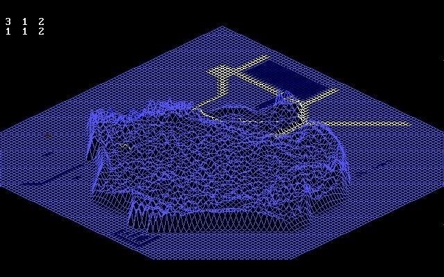 Water Simulation Engine